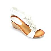 harlequin wedge by spring footwear