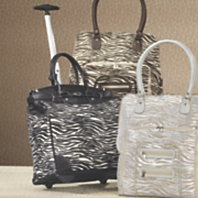 metallic zebra rollbag 6