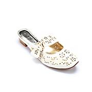 Adina Shoe By Midnight Velvet