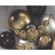 floral jewelry with crystal accents necklace