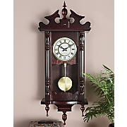 Vintage Wall Clock A