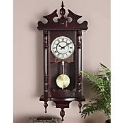 Vintage Wall Clock A