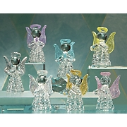 Set of 7 Glass...