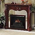 Gel Fuel Fireplace Insert