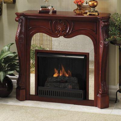 Gel Fuel Fireplace Insert From Montgomery Ward T567831