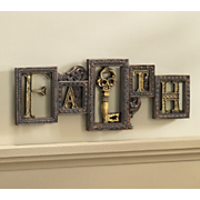 Faith Wall Art A