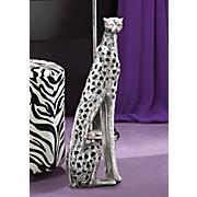 Leopard Statue