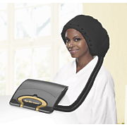 conair hype hair soft bonnet dryer