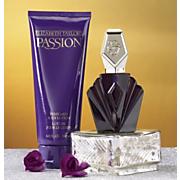 Passion Fragrance Set Elizabeth Taylor