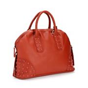 color studs purse