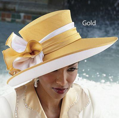Shantung Hat