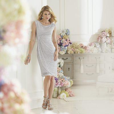 Eleanora Lace Dress
