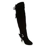 Over The Knee Boot By Midnight Velvet