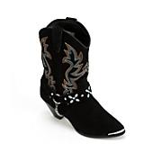 Victoria Cowgirl Boot By Laredo