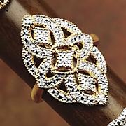 diamond vintage marquise ring