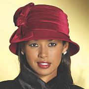 Sutton Place Hat 1