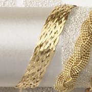 braided herringbone bracelet 23