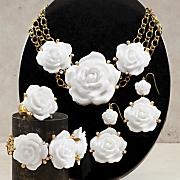 Roses Jewelry