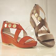 gina sandal by sacha london