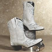 celeste cowgirl boot by laredo