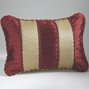 regal oblong pillow