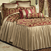 regal bedspread set