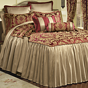 regal bedding and window treatments