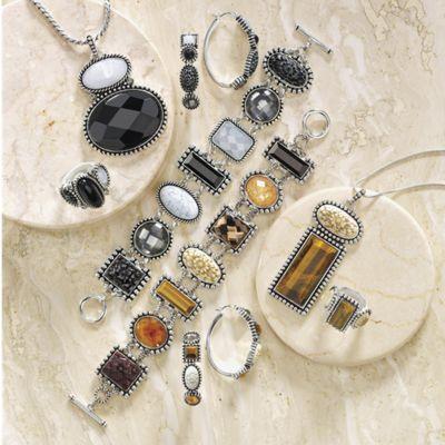 Multi-Stone Jewelry