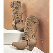 Dingo Addie Boot