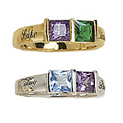 Couples Ring 1