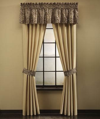 Sheba Window Treatments