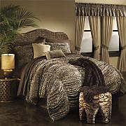Sheba Bedding and Window Treatments
