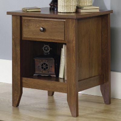 Shoal Creek Night Stand