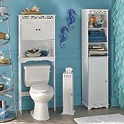 Coral Bathroom Furniture