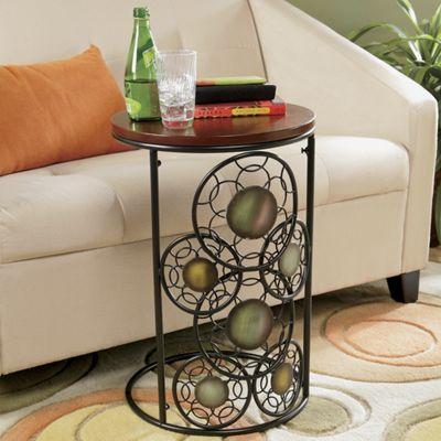 Circles Sofa Table