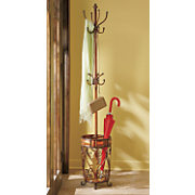 Rodefeld Coat Rack
