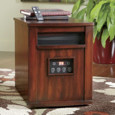 Space Heater with Remote, Infrared