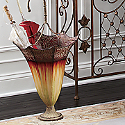 Madeira Umbrella Stand