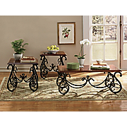 3 Piece Firenze Table Set