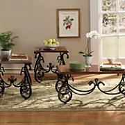 3 Piece Firenze Table Set