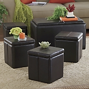5-Piece Trunk Set
