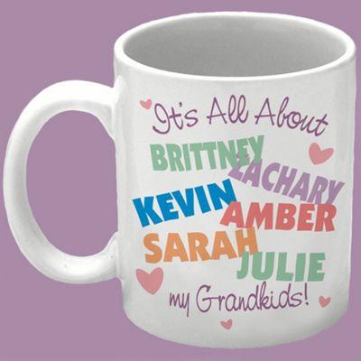 It's All About My… Mug