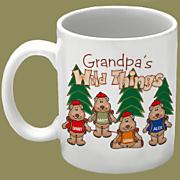 Wild Things Mug 22