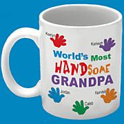 Most Handsome Mug