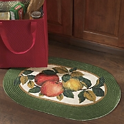 Rug, Apple Orchard...