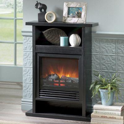 Spotlight Electric Fireplace