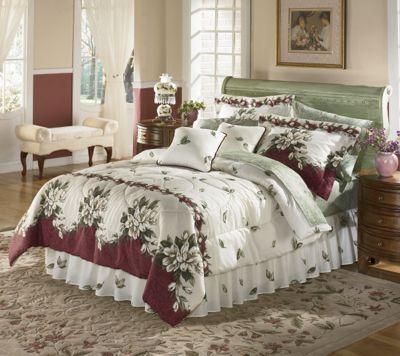 Melissa Reversible Comforter Set
