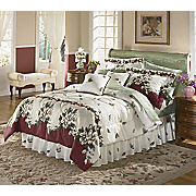 Melissa Bedding & Window Treatments