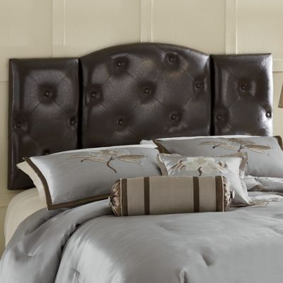 Coventry Tufted Headboard