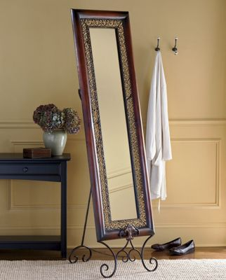 Velazquez Full Length Floor Mirror